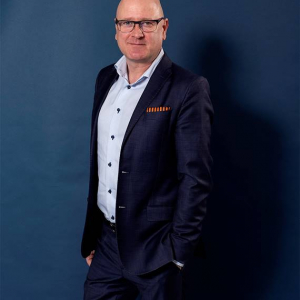 Jonas Olin, CFO & Head of IR, and Deputy CEO of Resurs Holding