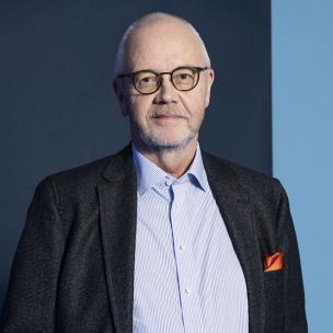 Lars Nordstrand