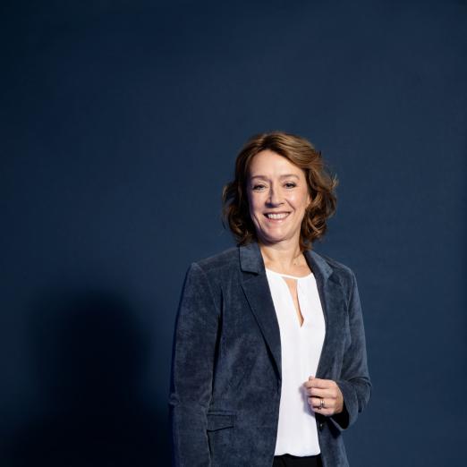 Eva Brike, HR Director, Resurs