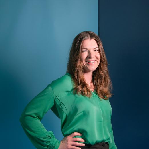 Johanna Berlinde, Member of the Board, Resurs