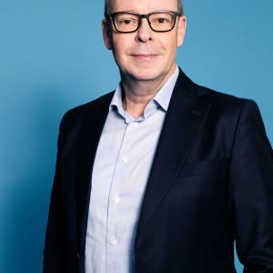 Kenneth Nilsson, CEO