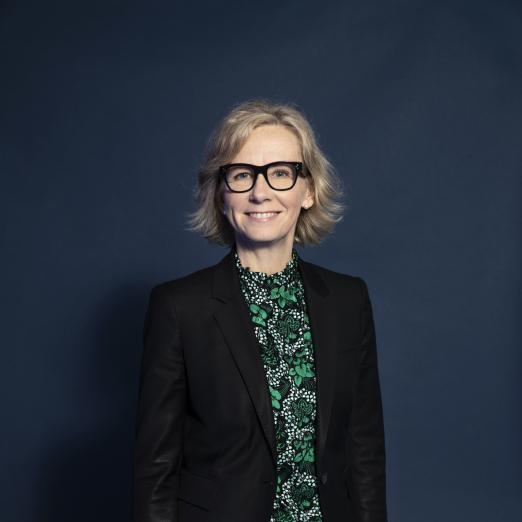 Marita Odélius Engström, Member of the Board