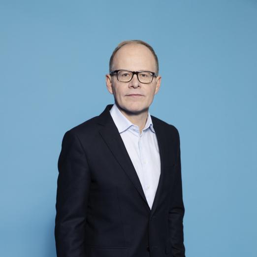Martin Bengtsson, Member of the Board, Resurs