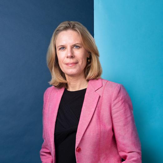 Kristina Patek, Member of the Board