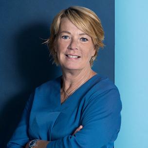 Anita Tidner