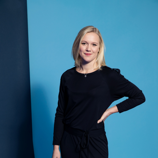 Sofie Tarring Lindell, Chief Financial Officer and Head of Investor Relations