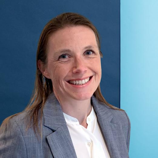 Marie Darte, Chief Governance & Risk Officer