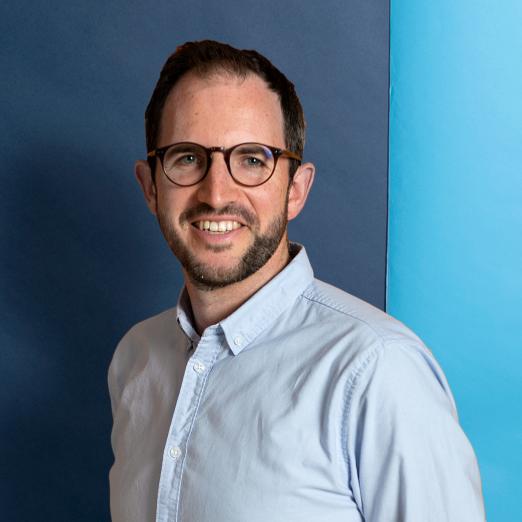 Alexander Burman, CCO, Nordic Consumer Loans