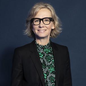 Marita Odélius Engström
