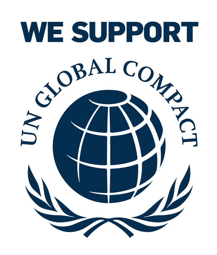 We Support - UN Global Compact