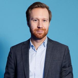 Erik Frick