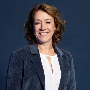 Eva Brike