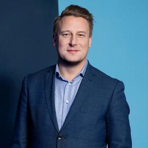 Johan Flodén